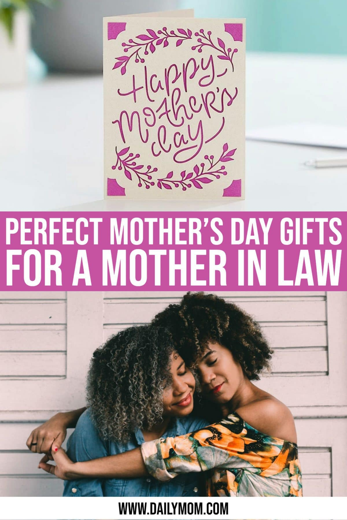 daily mom parent portal Gifts For A Mother In Law