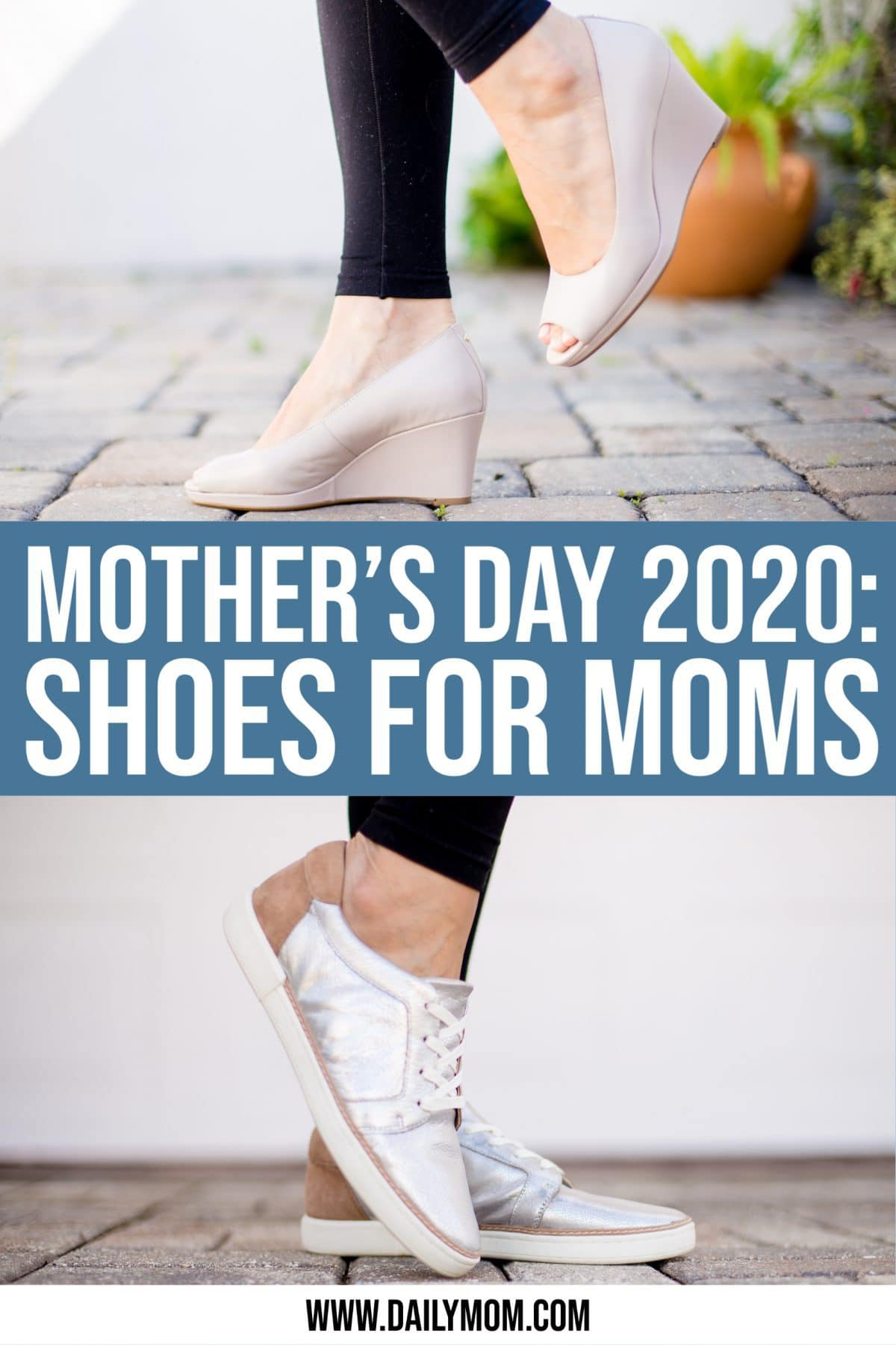Shoes For Moms