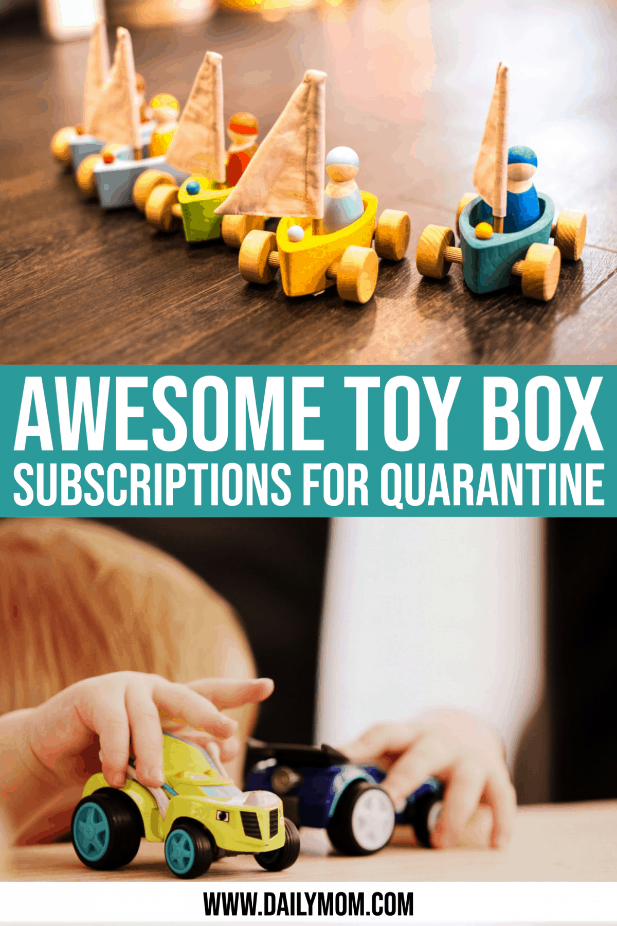 Awesome Toy Subscription Boxes You Will Love