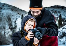 Best Father And Son Activities: From Lego Building To Indoor Go-carts