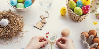 Easter Basket Stuffers For Kids