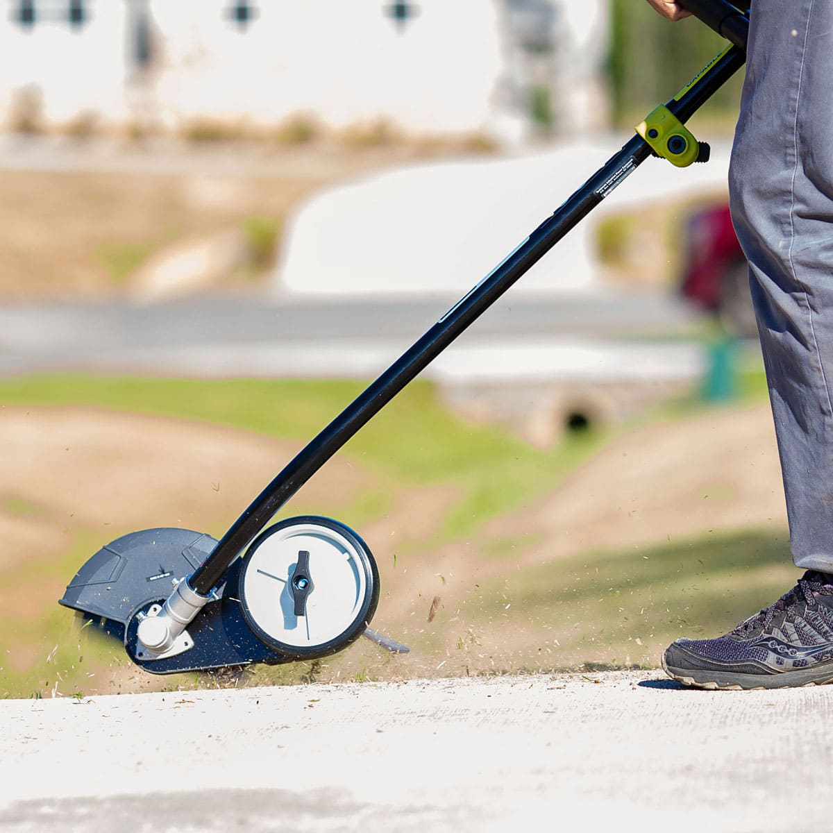 6 Lawn Maintenance Steps To Follow This Spring With Ryobi