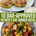 daily-mom-parent-portal-Father's Day Dinner Ideas