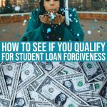 Drowning In Debt? See If You Qualify For Student Loan Forgiveness.