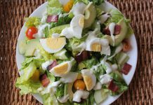 3 Delicious Egg Avocado Salad Recipes