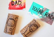 15 Homemade Father's Day Card Ideas