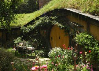 5 Homemade Fairy Garden Ideas