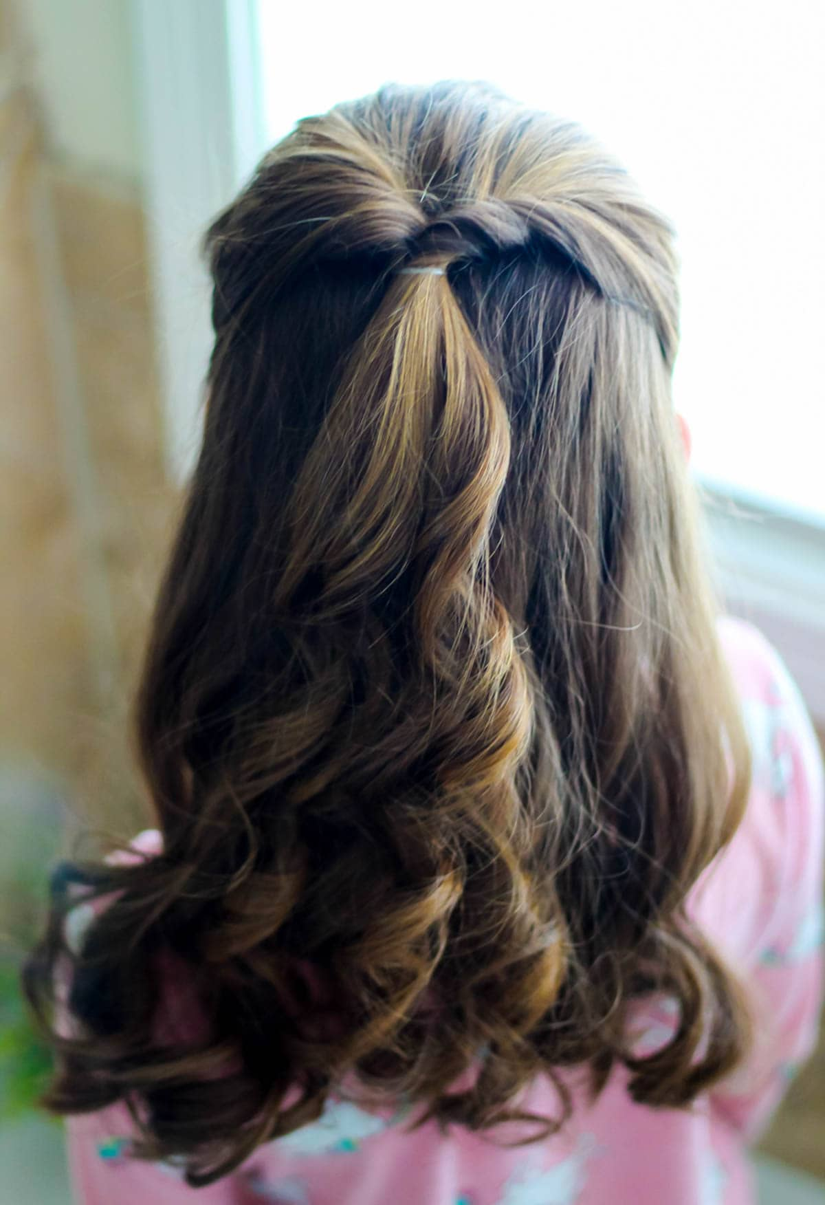 10 Hairstyles For Girls With Long Hair Read More