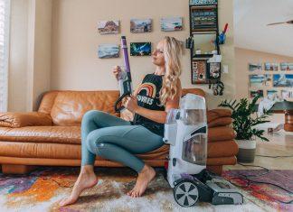 daily-mom-parent-portal-Giveaway: Win Smartwash Pet Carpet Cleaner