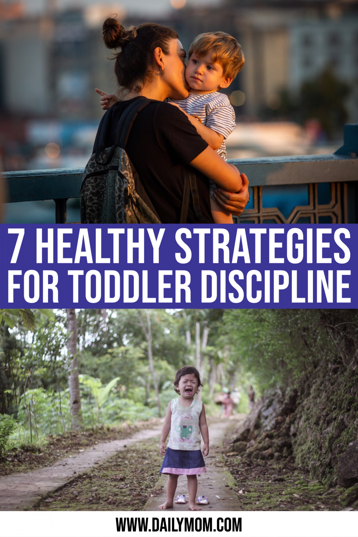 7 Effective Toddler Discipline Strategies To Try Now