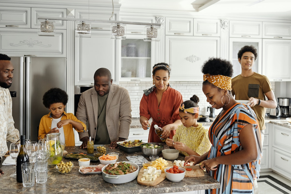 9 Easy Ways To Instill Culture In Family