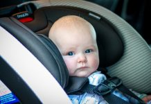 Why You Need A Britax Car Seat For Your Summer Roadtrip