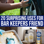 20 Surprising Uses For Bar Keepers Friend