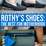 Rothy's Shoes: The Best For Motherhood