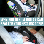 Britax Car Seat- A Must-have For Your Next Road Trip