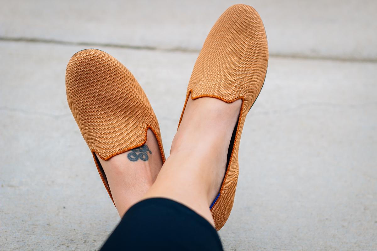 Rothy's: Shoes Of Motherhood
