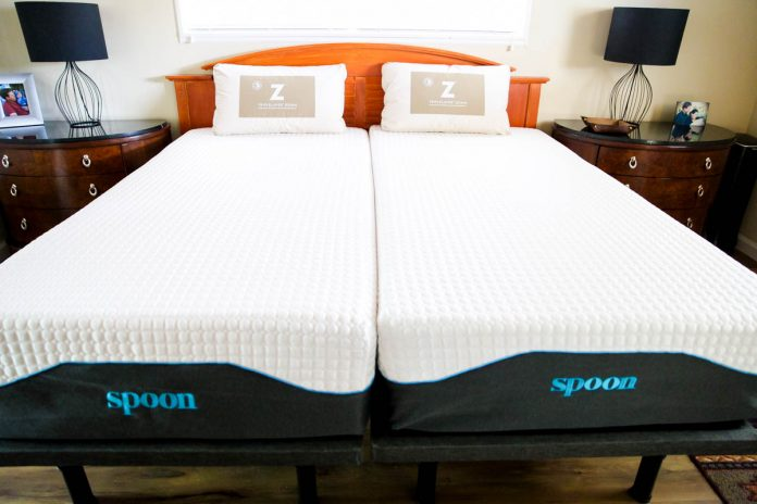 How An Adjustable Bed Can Transform Your Sleeping Experience & Why The Spoon Sleep System Is The Top Choice