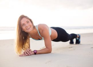 Bodyweight Exercises For The Whole Family