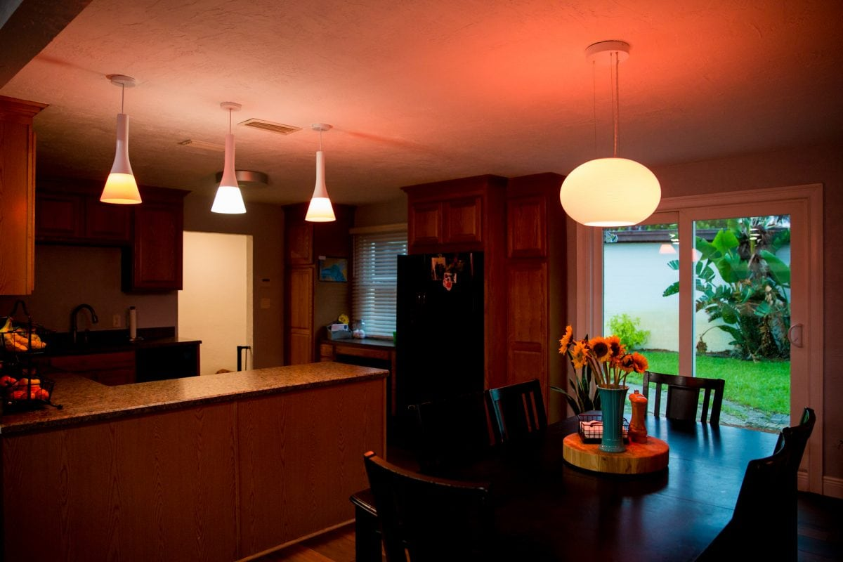 Philips Hue: The Smart Choice For Smart Lighting In Your Home