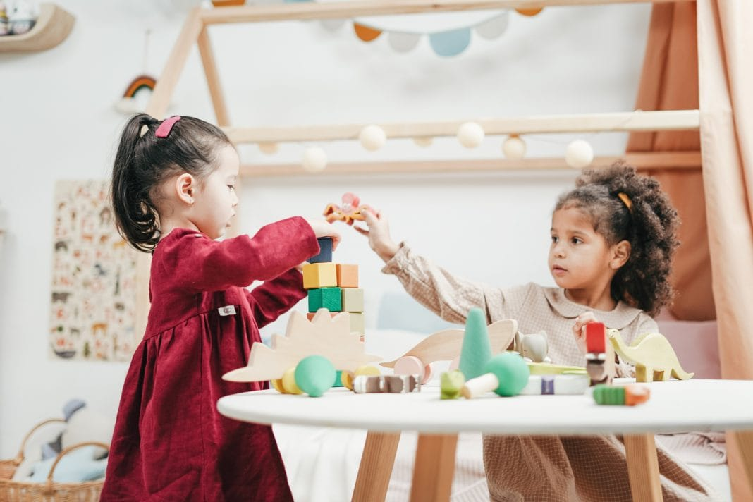 Starting Daycare: The Most Important Items You Need