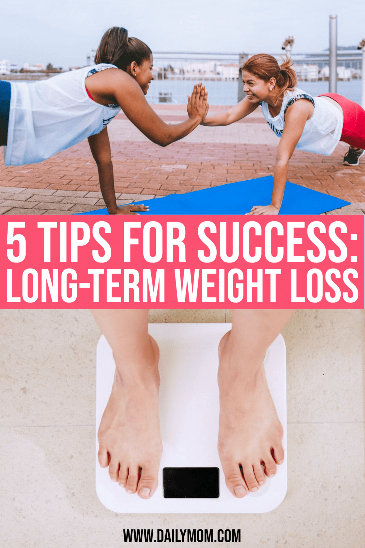 Daily Mom Parent Portal Best Weight Loss Programs