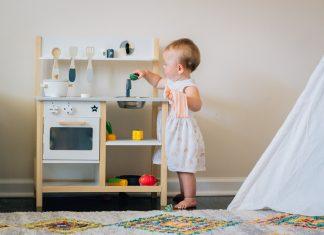 Designing A Fun Playroom For Kids