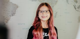 Jonas Paul Eyewear: The Go-to For Awesome Kid And Teen Glasses