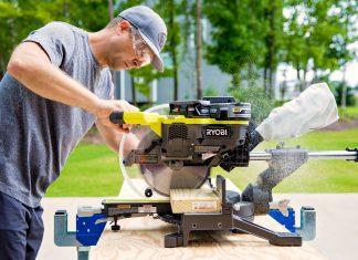 8 Ryobi Power Tools Every Homeowner Needs