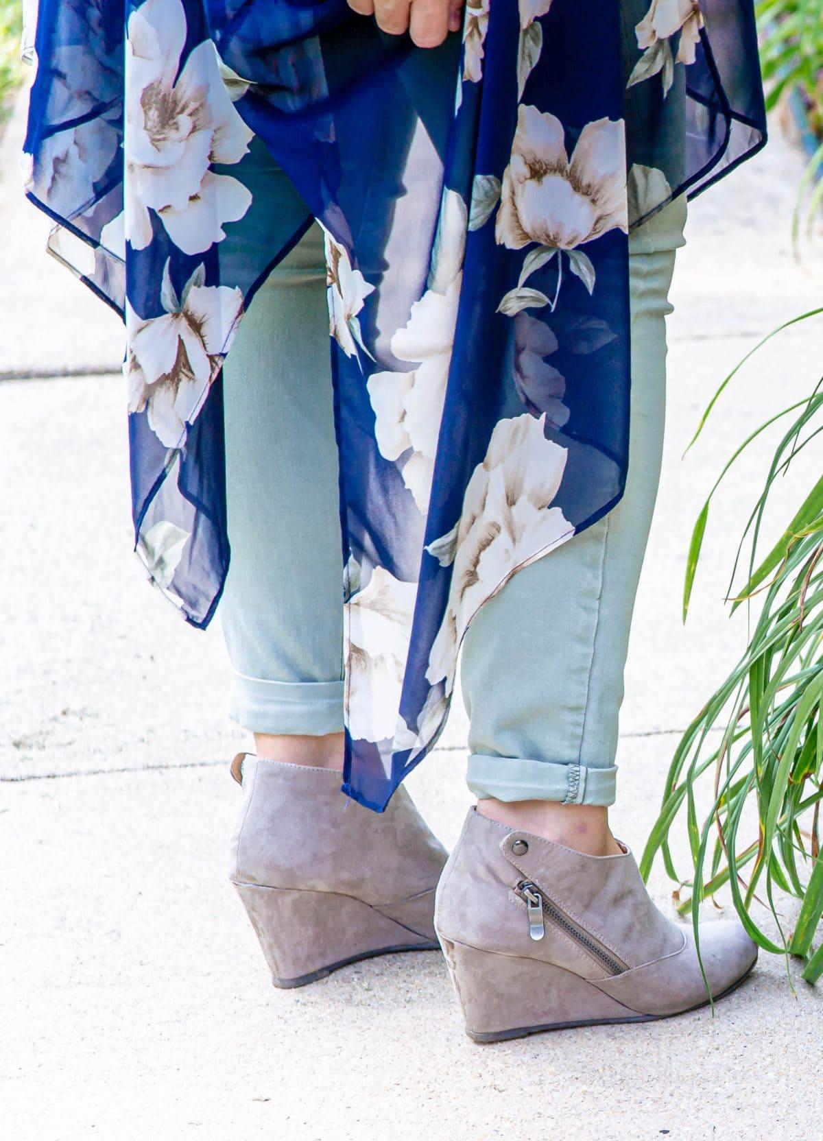 Write Ups – Fall Fashion