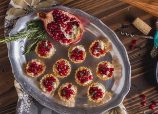 daily-mom-parent-portal-12 Delicious And Easy Thanksgiving Appetizers