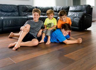 Flooret Floors: The Best New Flooring For Your Home