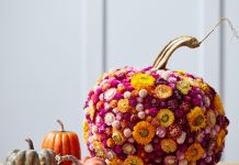 Easy Pumpkin Ideas Mak Stick Image