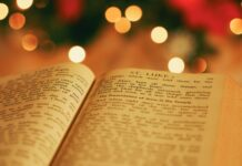 Daily Mom Parent Portal Christmas Bible Verses