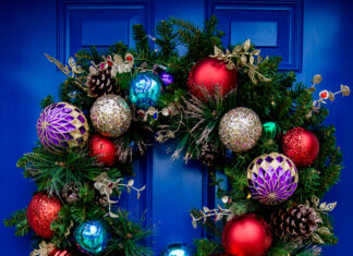 Fun And Festive Christmas Decor For The Home And Family