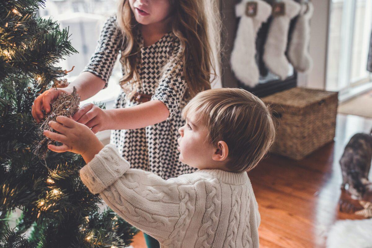 Daily Mom Parent Portal Christmas Bible Verses