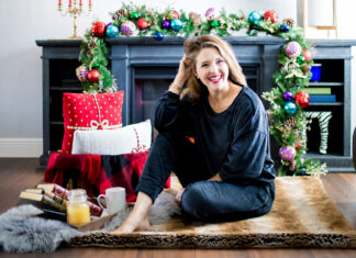 Cute Women's Clothing For The Holiday Season {2020}