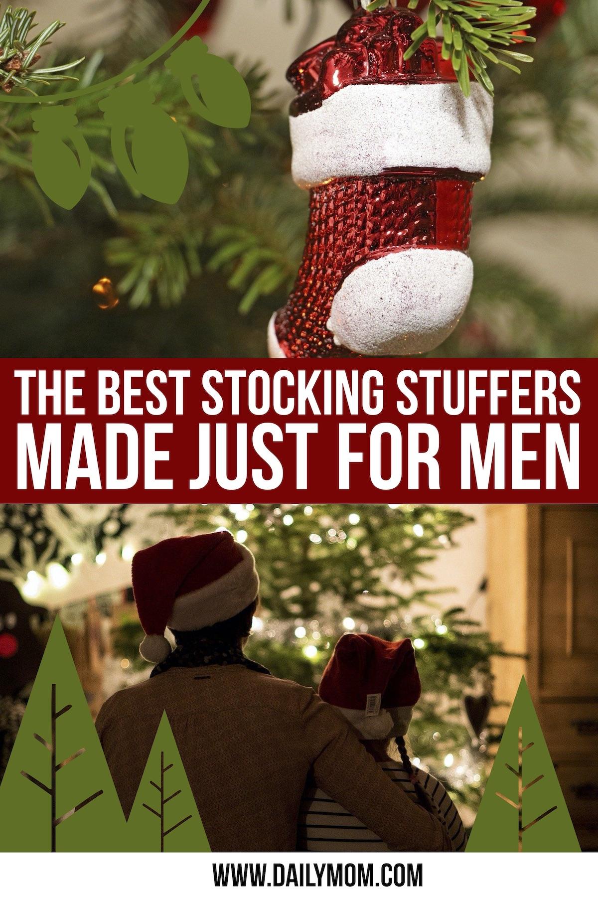 daily-mom-parent-portal-Stocking Stuffers For Men