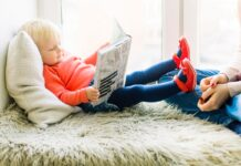 21 First-rate Book Gifts For The Little Ones On Your List