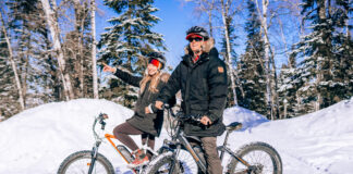 Winter In The Northwoods: Visit Gunflint Lodge In Minnesota