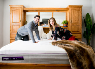 5 Reasons Everyone In The Family Needs A Purple® Bed