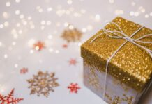 Last Minute Gifts For Christmas: 26 Presents That Please