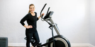 Creating A New You In The New Year With A Proform Elliptical