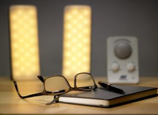 Homeolux Beacon40 Lights Lifestyle Glasses