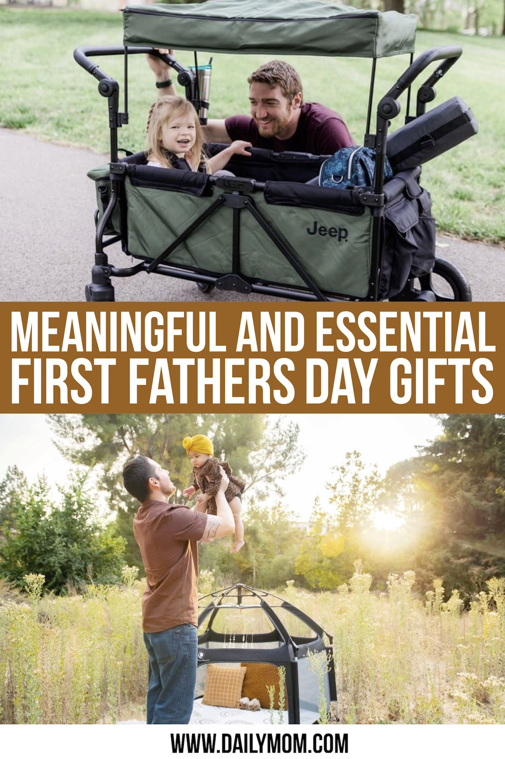 Meaningful And Essential First Fathers Day Gifts
