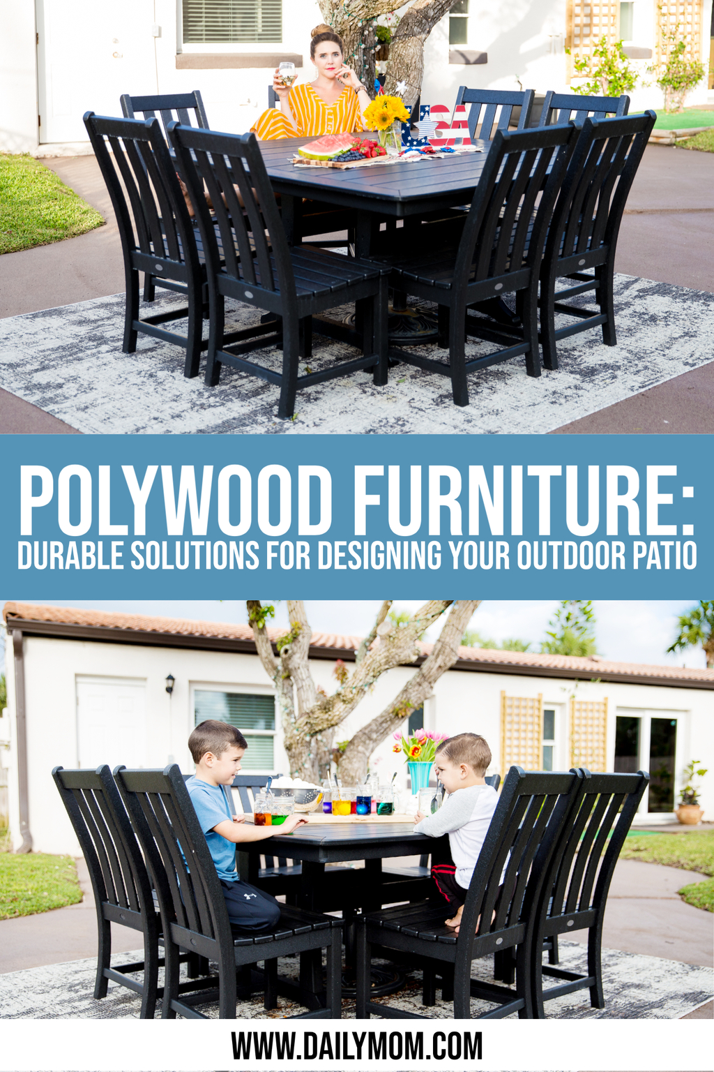 Polywood watch 2