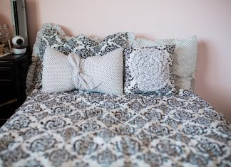 Daily Mom Spotlight: Beddy's: Fashionable & Functional Bedding For Kids