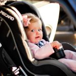 Recaro Convertible Car Seat Giveaway