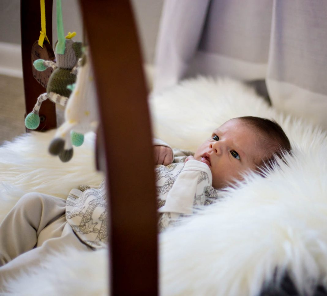 Baby Deserves More Than Hand-me-downs - Spring Fashion For Baby Boys