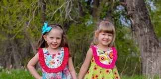 Colorful & Funky Girl's Clothing From Jelly The Pug