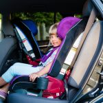Why Your Kid Should Be Harnessed In The Car As Long As Possible